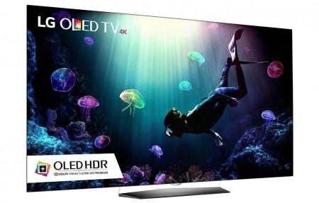 LG 55 55B6V LCD OLED UHD SMART webOS 3.0