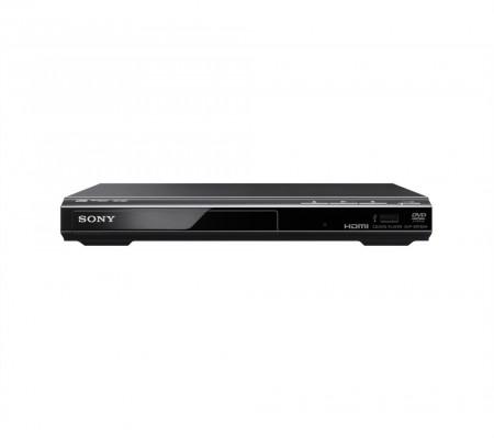 Sony DVPSR760HB.EC1 DVD Player
