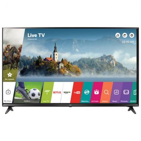 LG 64.5 (OLED65B8PLA) 4K UltraHD Smart DVB-T2 Wi-Fi