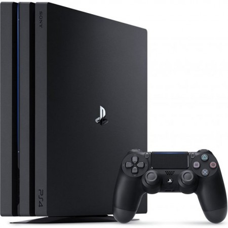 Sony PS4 Pro 1TB B Chassis Crna