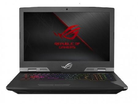 Asus ROG G703GI-E5006T (90NR0HJ1-M00350) 17.3 FHD Intel Core i7-8750H 32GB 512GB SSD 1TB HDD nVidia GeForce GTX1080 8GB Win10Home