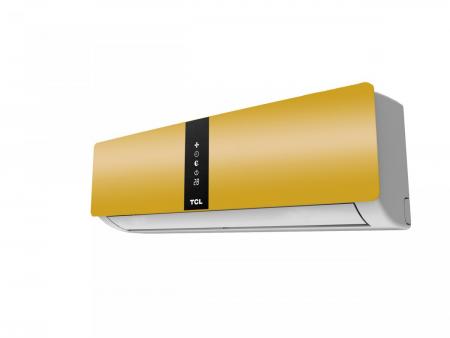 TCL TAC-12CHS/JC-gold Klima uređaj split sistem (grejanje i hlađenje)