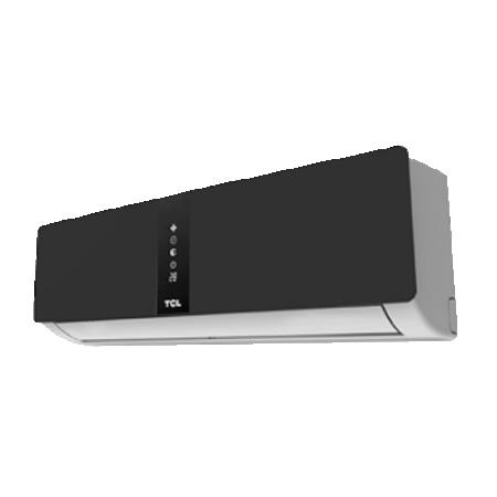 TCL TAC-12CHS/JC-black Klima uređaj split sistem (grejanje i hlađenje)