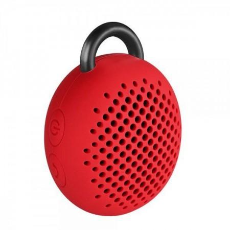 Divoom Bluetune-bean BT speaker red