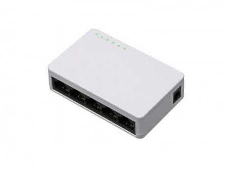 Gembird (NP-SW5-01) LAN 5-Port Switch
