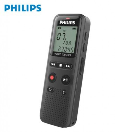 Philips (DVT1150) Diktafon