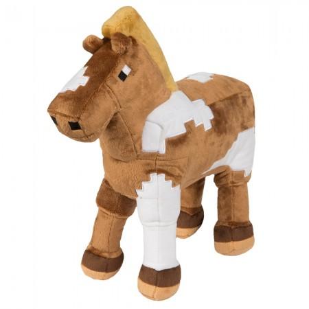 Minecraft 13 Horse Plush (  )