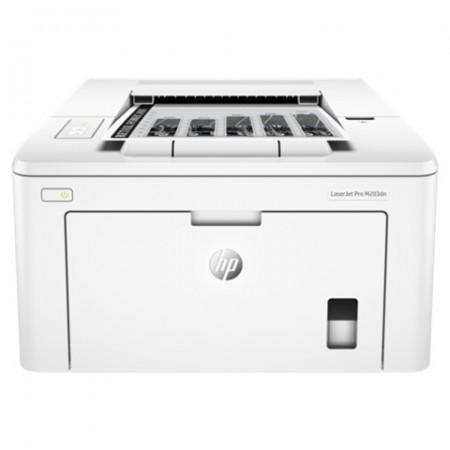 HP LaserJet Pro M203dn Printer A4 LAN duplex ADF