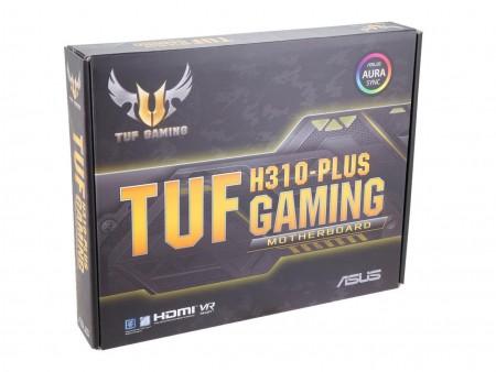 1151 ASUS TUF H310-PLUS GAMING