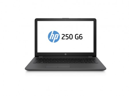 HP 250 G6 (2RR92ES) 15.6 FHD Intel Core i5-7200U 8GB 256GB SSD AMD Radeon 520 2GB FreeDOS
