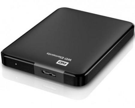 A-DATA 1TB (AHV620S-1TU3-CBK) 2.5 Eksterni Hard Disk Crni