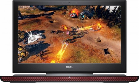 DELL Inspiron 15 7000 Series (7570) 15.6 FHD Intel Core i5-8250U 1.6GHz (3.4GHz) 8GB 256GB SSD GeForce MX130 4GB Backlit Platinum Silver W