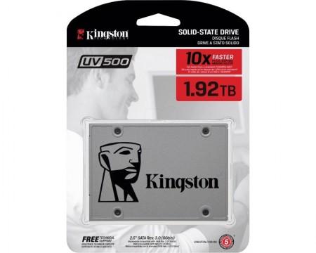 Kingston (SUV5001920G) 1920GB 2.5 SATA III SSD