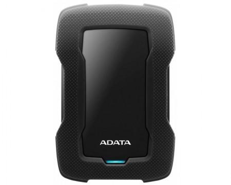 A-DATA 1TB (AHD330-1TU31-CBK) 2.5 Eksterni Hard Disk Crni
