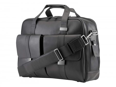 HP (1LG83AA) Executive Leather 15.6 Case Black