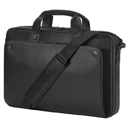 HP (1WM82AA) Executive Slim Top Load 14.1 Case Black