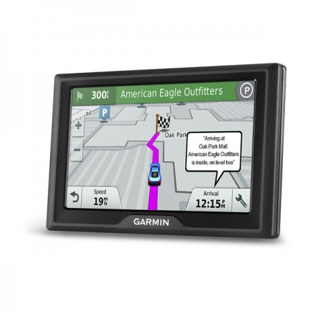Garmin DriveLuxe 51  EU LMT-S