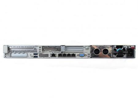 HP DL360 (818208R-B21) Intel Xeon E5-2630 v4 16GB P440 2GB 8SFF 500W 2U Rack