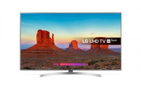 LG 70 (70UK6950PLA) 4K UltraHD Smart DVB-T2 WebOS 4.0