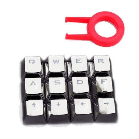 Redragon A103GR - 12 Keycaps