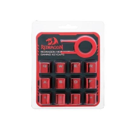 Redragon A103R - 12 Keycaps