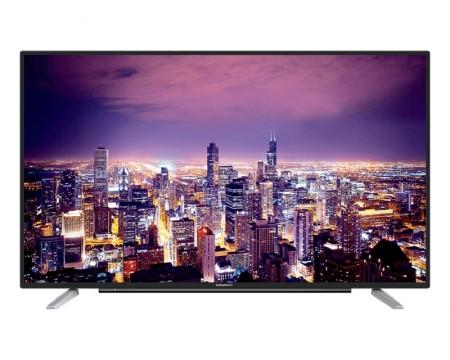 GRUNDIG 43 (43 VLX 7730 BP) 4K UltraHD Smart DVB-T2 Wi-Fi