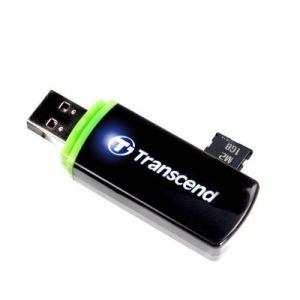 Transcend Card Reader All in 1 TS-RDP5K