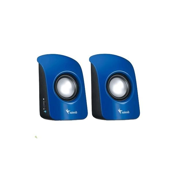 GENIUS SP-U115 USB Blue