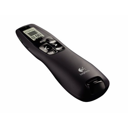 LOGITECH R700 Wireless Profesional Presenter