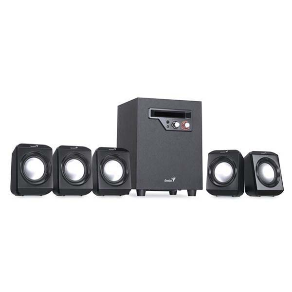 GENIUS SW-1020 5.1 zvučnici