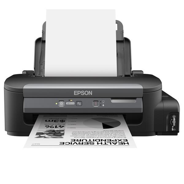 EPSON M100 CISS