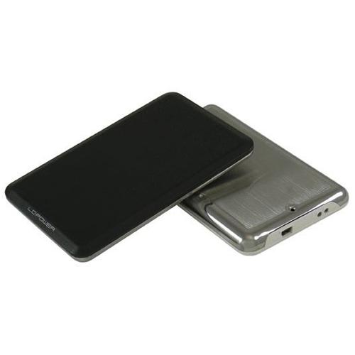 LC POWER 2.5 LC-25BU3 SATA Black USB3.0