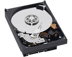 WD 320GB+ SATA2 8MB 7200 WD3200AVJS