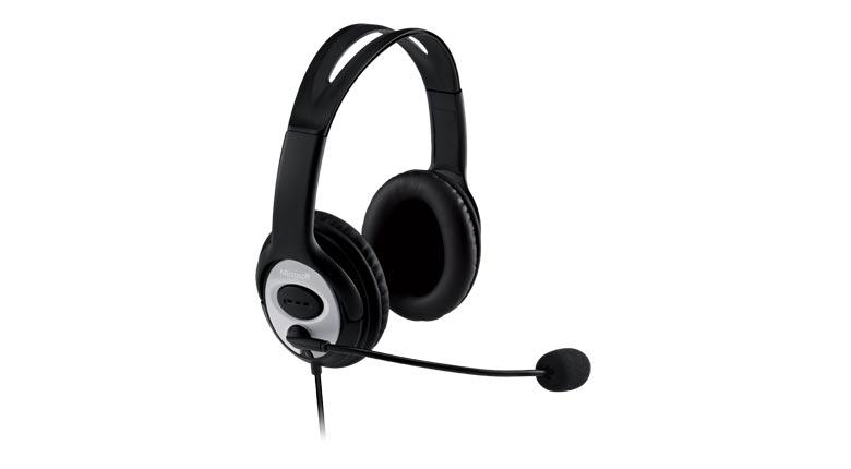 Microsoft L2 LifeChat LX-3000 Win USB Port JUG-00015