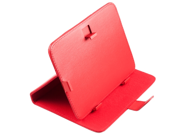 Xwave F8a Futrola za 8 tablet, crvena boja