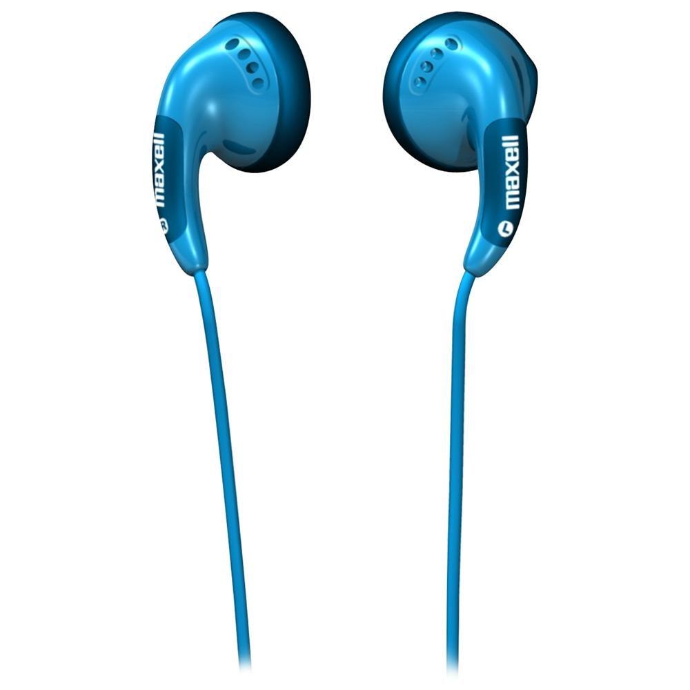 Maxell EB-98 Blue Ear Bud slusalice