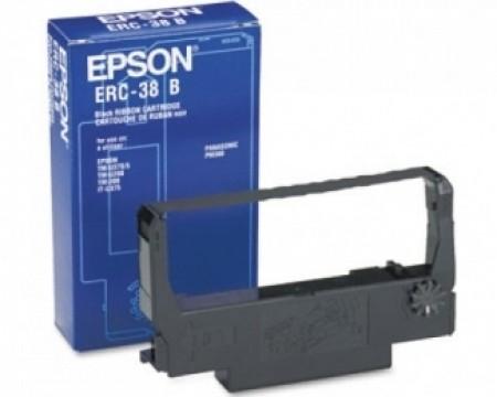EPSON S015374 ERC-38B crna ribon traka