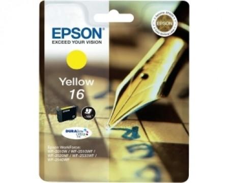 EPSON T1624 žuti kertridž