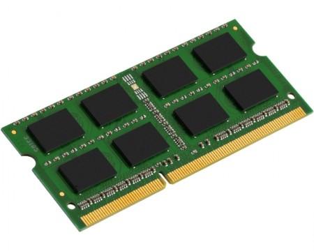 SODIMM DDR3 4GB 1600MHz KVR16LS11/4