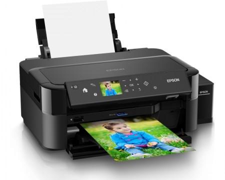 L810 ITS/ciss (6 boja) Photo inkjet uređaj