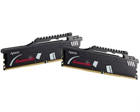 APACER DIMM DDR4 16GB 3000MHz OC Commando 1.35V (2 x 8GB kit) EK.16GAZ.GJAK2