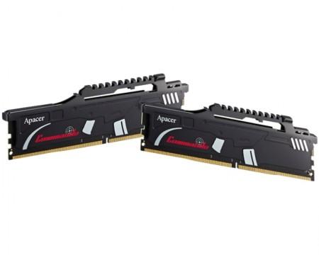 APACER DIMM DDR4 16GB 3466MHz OC Commando 1.35V (2 x 8GB kit) EK.16GA3.GGAK2