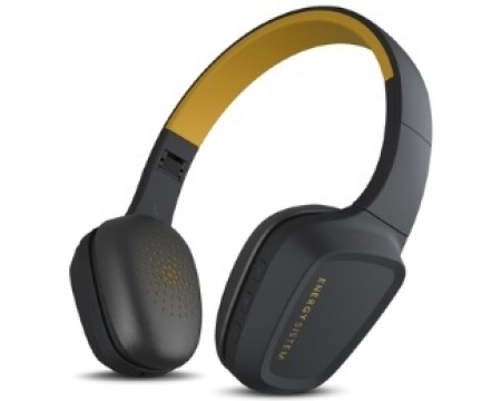 ENERGY SISTEM Energy 3 Bluetooth Yellow slušalice sa mikrofonom