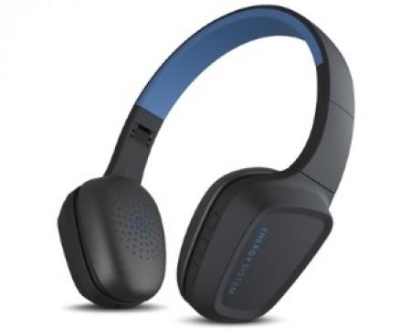 ENERGY SISTEM Energy 3 Bluetooth Blue slušalice sa mikrofonom