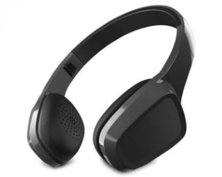 ENERGY SISTEM Energy 1 Black slušalice sa mikrofonom