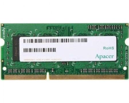 APACER SODIMM DDR2 2GB 800MHz CS.02G2B.F2M