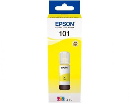 EPSON T03V4 žuto mastilo