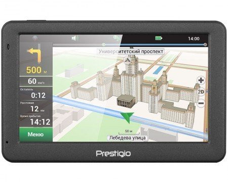 PRESTIGIO GeoVision 5059 5 Navitel navigacioni uređaj
