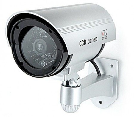 CAM-DS-02 Gembird Outdoor dummy security camera IMITACIJA KAMERE