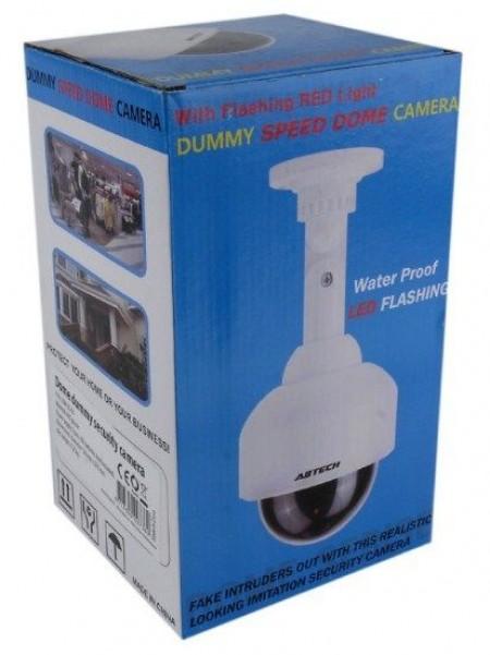 CAM-DS-03 Gembird Dome dummy security camera IMITACIJA KAMERE
